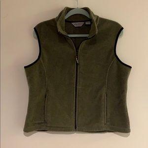 Eddie Bauer Polartec Fleece Vest